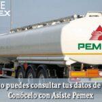 Asiste Pemex – Conoce cómo puedes consultar tus datos de empleado