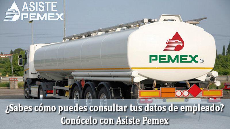 Asiste Pemex