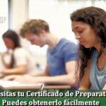 ¿Necesitas tu Certificado de Preparatoria? – Puedes obtenerlo fácilmente