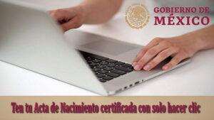 todos los certificados de México en un vistazo