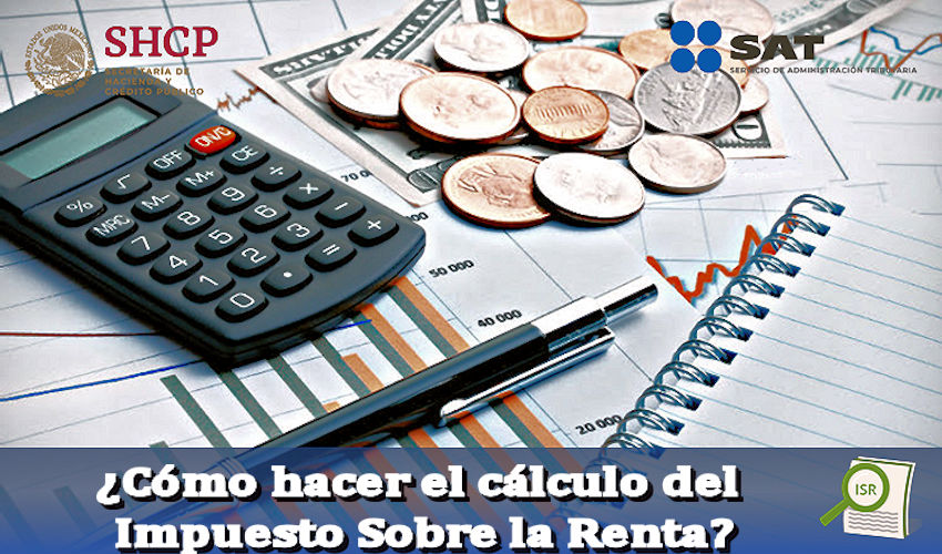 Cómo calcular el impuesto sobre la renta