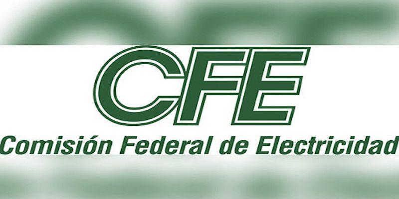 CFE/Contrato de luz