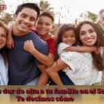 Necesitas dar de alta a tu familia en el Seguro – Te decimos cómo