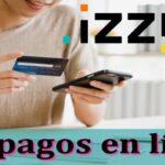 Hacer tus pagos IZZI en línea es muy fácil