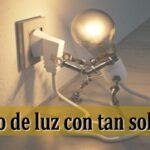 Necesitas tu recibo de luz – Puedes tenerlo con tan solo un clic