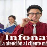 Necesitas información sobre tu crédito INFONAVIT con INFONATEL la tienes fácilmente