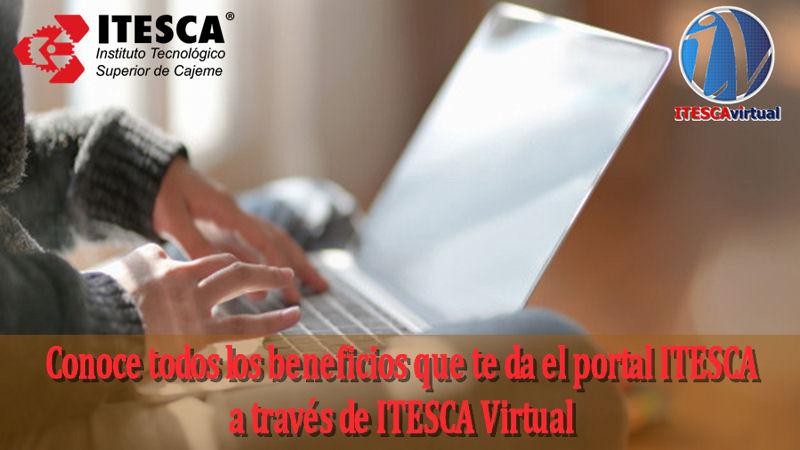 portal ITESCA - ITESCA Virtual