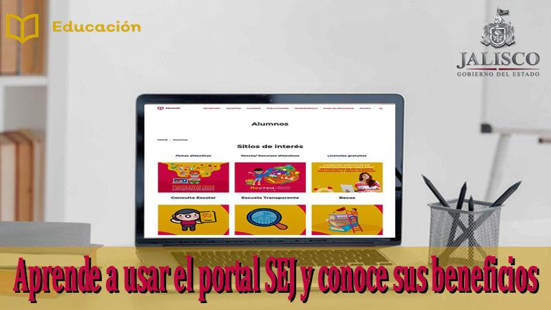 Portal SEJ