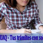 Portal UAQ – un sinfín de beneficios con tan solo un clic
