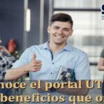 El que antes era el portal UTEG ahora es portal SIAAF – Conócelo