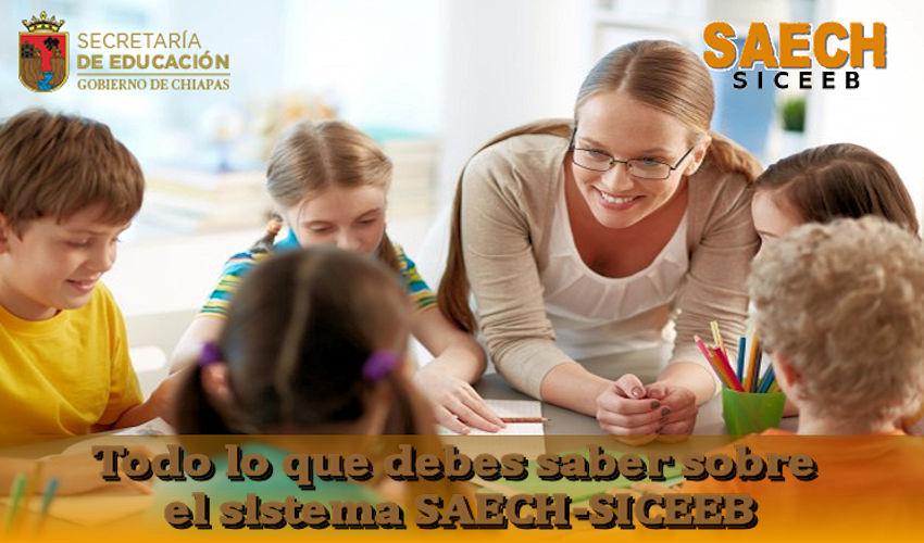 SAECH-SICEEB