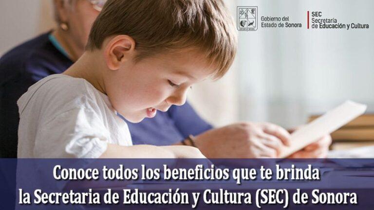 SEC Sonora