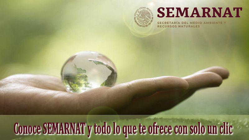 SEMARNAT