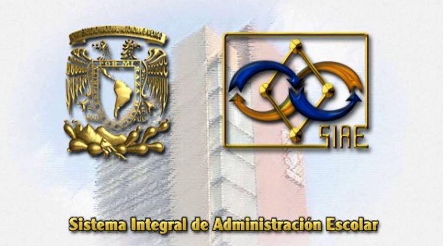 Como acceder al SIAE - UNAM
