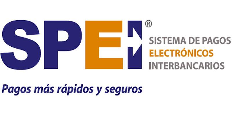 Sistema de Pagos Electrónicos Interbancarios -SPEI