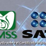 Conoce como obtener tu Certificado de Sello Digital del SAT y el IMSS