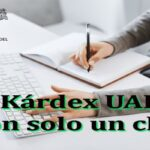 Consulta tu Kárdex UAEM con tan solo un clic