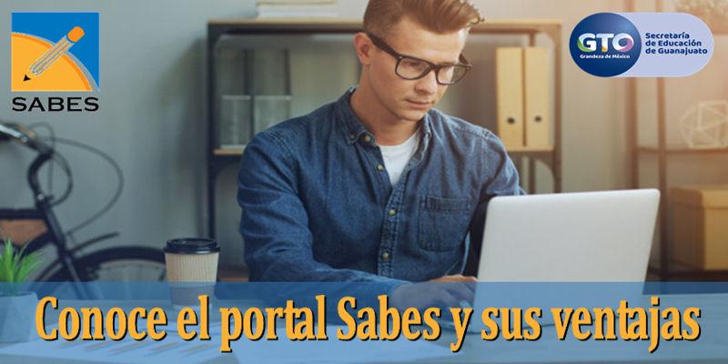 portal SABES