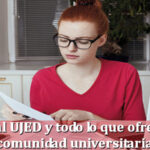 El portal UJED y lo que ofrece a su comunidad universitaria